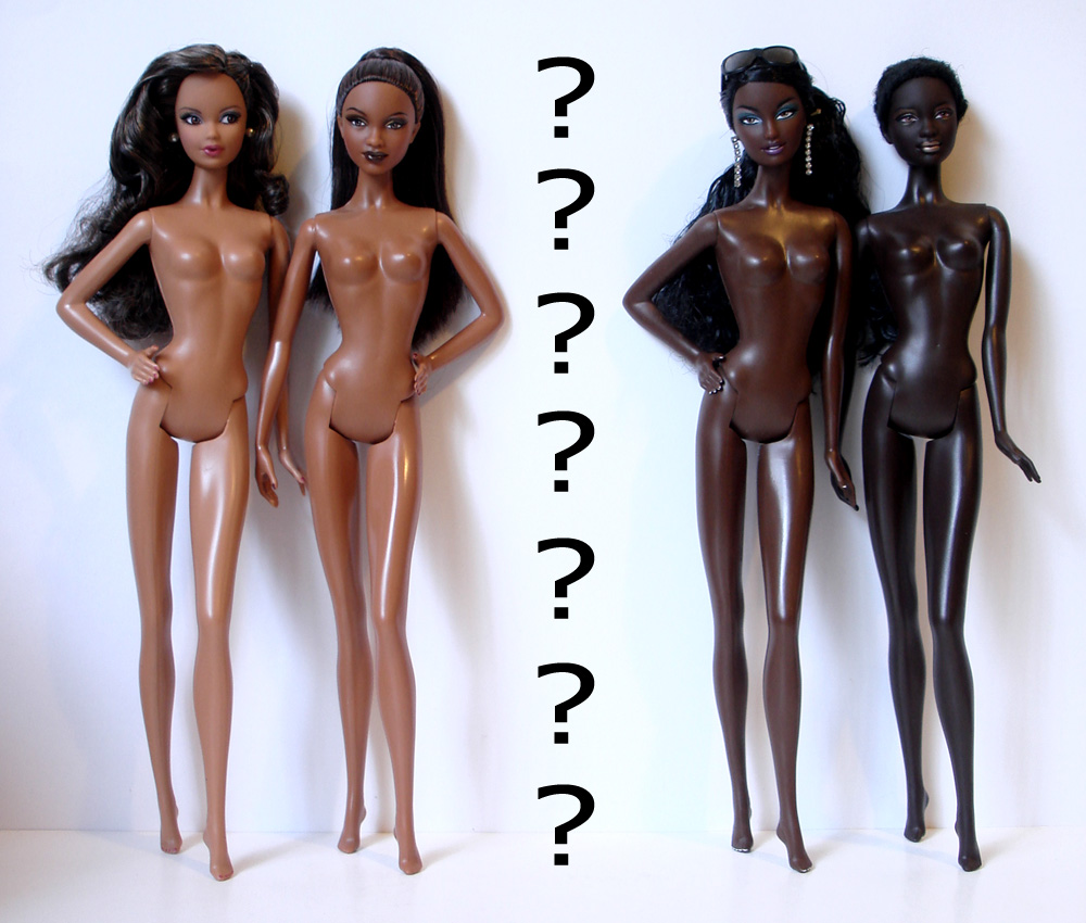 Light Skin vs. Dark skin: Are we at Race War with OURSELVES